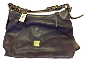Dooney & Bourke Smoke-free Home Shoulder Bag