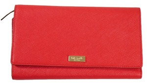 Kate Spade KATE SPADE PHOENIX NEWBURY LANE TRAVEL WALLET: MSRP $195