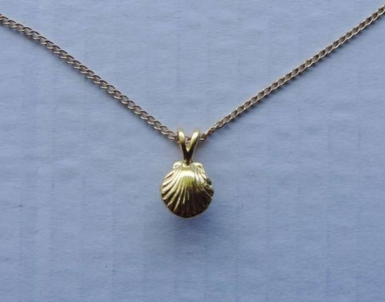 Other single pearl necklace