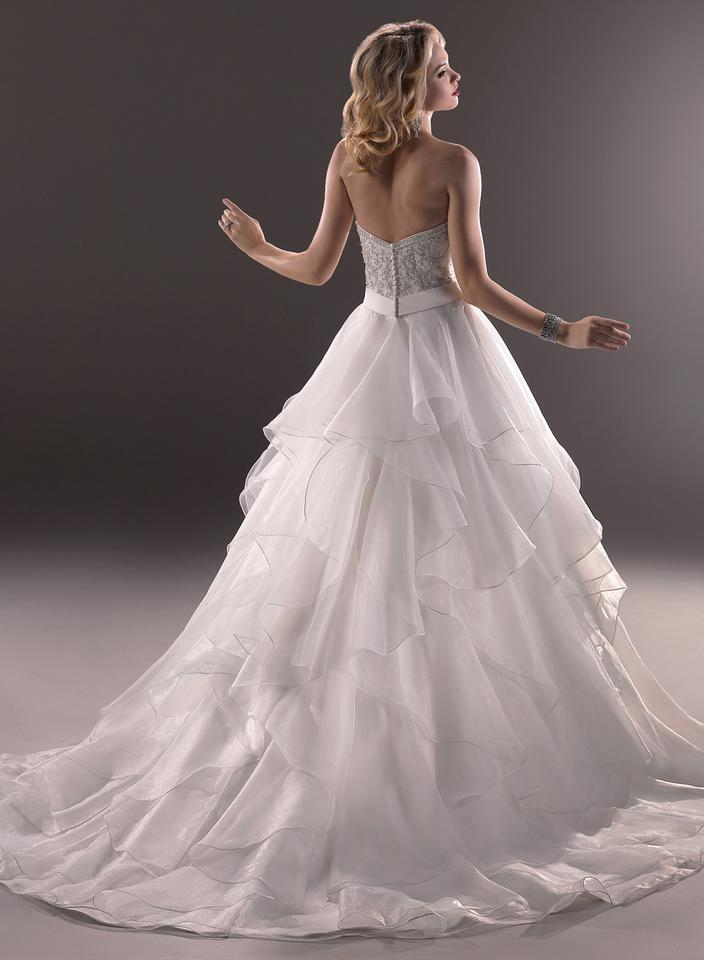 Maggie sottero wedding dress on sale 57 off wedding for Maggie sottero wedding dress sale