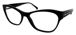 Chanel Chanel Black Eyeglasses Prescription Frame