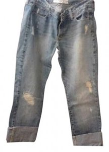 Abercrombie & Fitch Straight Pants jean