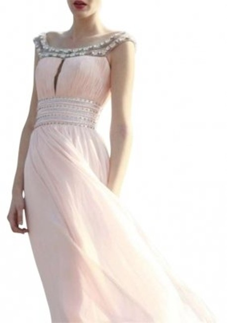 Preload https://item3.tradesy.com/images/abercrombie-and-fitch-blush-pink-long-formal-dress-size-petite-2-xs-167727-0-0.jpg?width=400&height=650