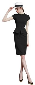Hitch Retro Vintage Suit Office Dress