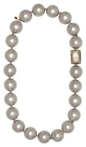 Kate Spade VeryRare NWT Kate Spade Grey Pearl Street Necklace-Completely Sold Out! Stunning