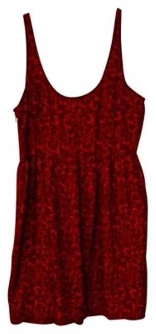Preload https://item4.tradesy.com/images/urban-outfitters-red-hearts-romantic-sleeveless-flirty-zipper-flattering-soft-comfortable-above-knee-167733-0-0.jpg?width=400&height=650