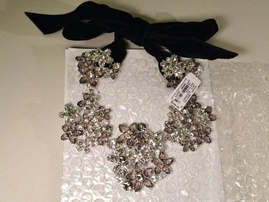 Kate Spade Very Rare NWT Kate Spade Meadowsweet Statement Necklace - Fashion Blogs Darling