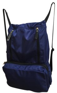 Wilsons Leather Packable Pouch Wristlet Backpack
