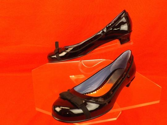 Marc by Marc Jacobs Black Flats Image 9