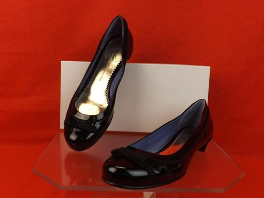 Marc by Marc Jacobs Black Flats Image 6