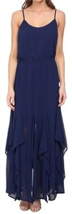Blue Maxi Dress by MICHAEL Michael Kors