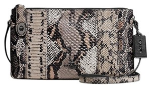 Coach 37172 Exotic Cross Body Bag