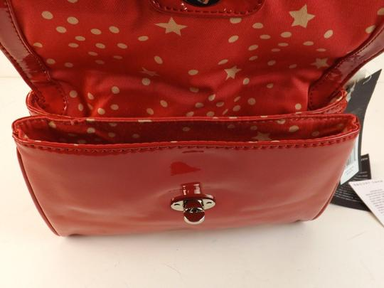 Marc Jacobs Red Clutch Image 10