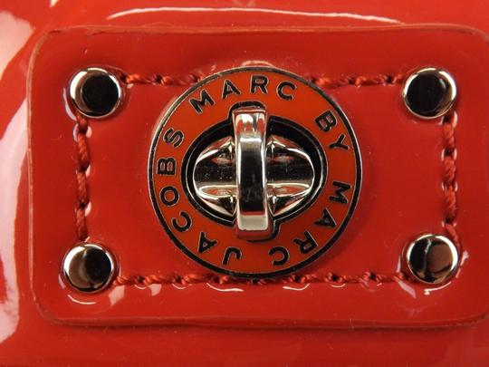 Marc Jacobs Red Clutch Image 2