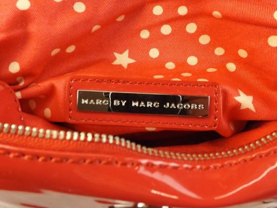 Marc Jacobs Red Clutch Image 3
