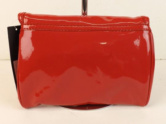 Marc Jacobs Red Clutch Image 5