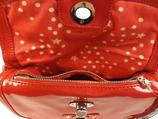 Marc Jacobs Red Clutch Image 7