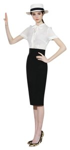Hitch Skirt Black