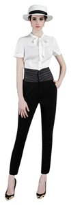 Hitch Carpenter Pants Black