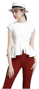 Hitch Top White