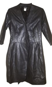 VENUS Leather Jacket