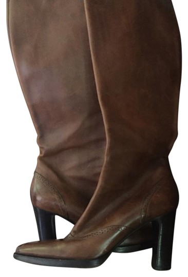 Preload https://img-static.tradesy.com/item/16776076/ralph-lauren-brown-bootsbooties-size-us-9-regular-m-b-0-1-540-540.jpg