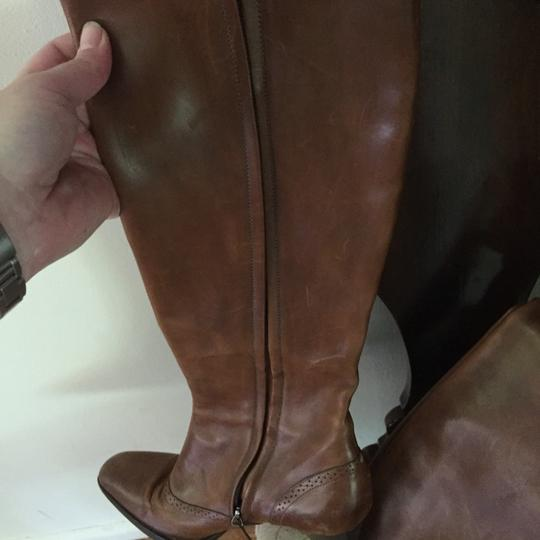 Ralph Lauren Brown Boots Image 5