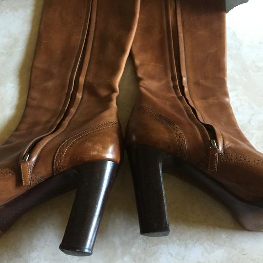 Ralph Lauren Brown Boots Image 6