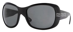 Versace VERSACE SUNGLASSES VE 4169B BLACK GREY GRADIENT