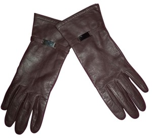 ALTARE ALTARE GENUINE LEATHER GLOVES - SIZE MEDIUM