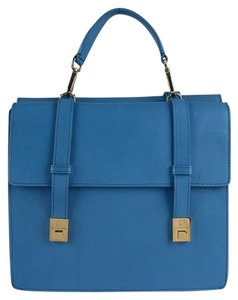DSquared Satchel in Blue