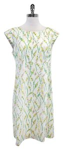 Lilly Pulitzer short dress Floral Print Cotton on Tradesy