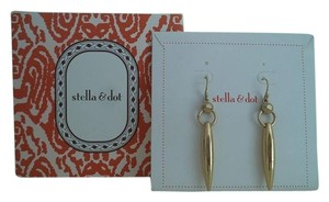 Stella & Dot New in the box Stella&Dot Limited Edition Nahla Earrings