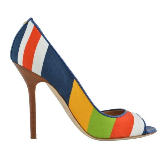 Dsquared2 Multi-Color Pumps Image 4