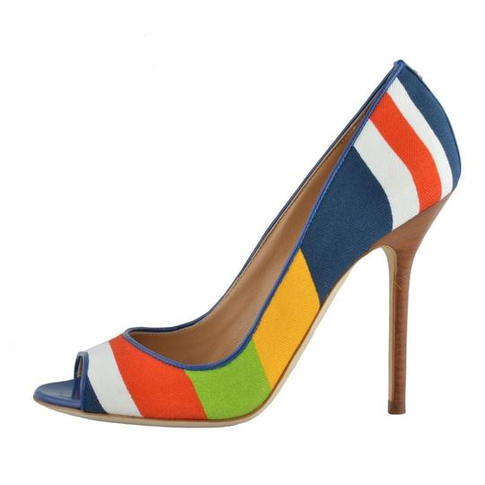 Dsquared2 Multi-Color Pumps Image 6