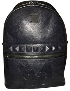 MCM Munich Backpack