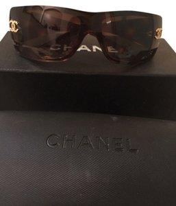 Chanel Chanel Eye Sunglasses