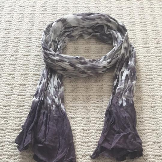 Express Multi Color Scarf from Express