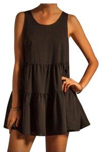 Lovers + Friends short dress Black on Tradesy