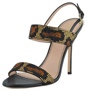 Dsquared2 Multi-Color Sandals