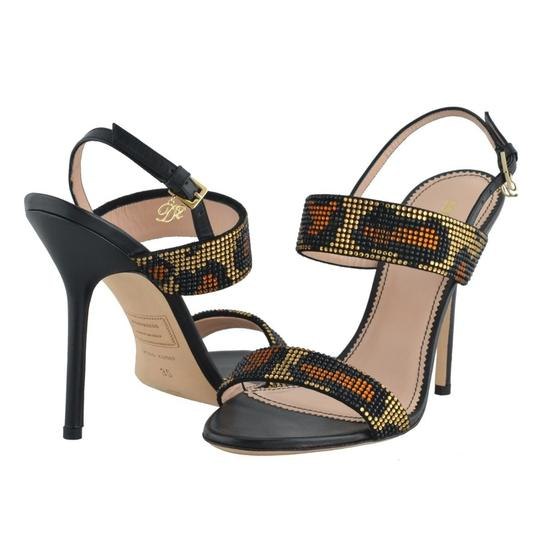 Dsquared2 Multi-Color Sandals Image 5