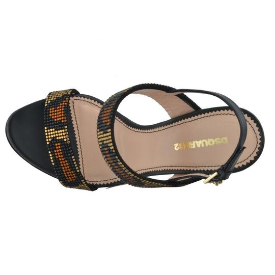 Dsquared2 Multi-Color Sandals Image 6
