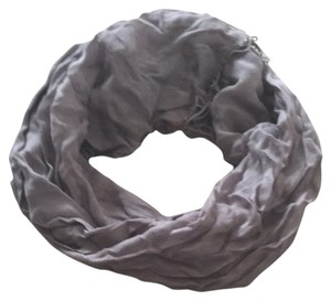 Merona Brand New Gray Scarf
