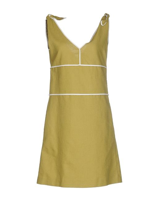 See by Chloé short dress on Tradesy Image 3