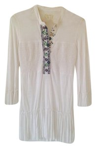 Free People Anthropologie Tunic