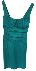 B. Darlin Formal Fancy Teal Dress