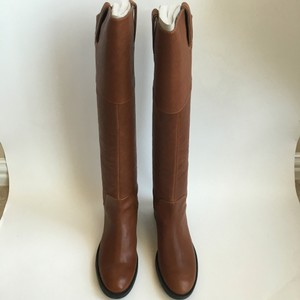 Enzo Angiolini Medium Brown Boots