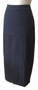 Eileen Fisher Skirt charcoal