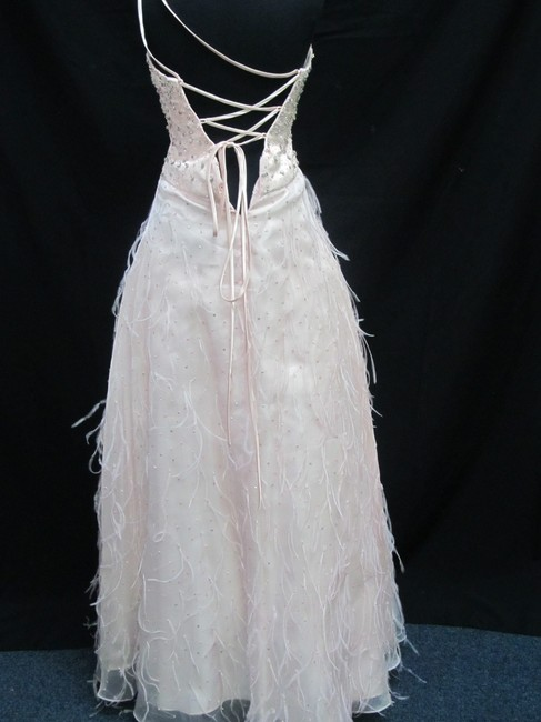 Hannah S Prom Pageant Homecoming Dress Image 3