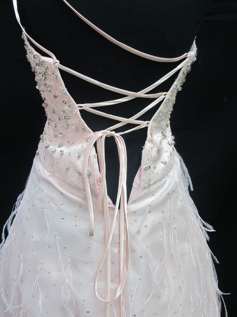 Hannah S Prom Pageant Homecoming Dress Image 5